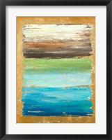 Framed Palette