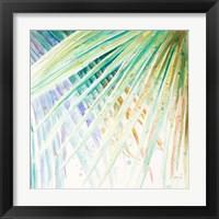 Palmers Pastel I Framed Print