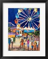 Framed Carnival