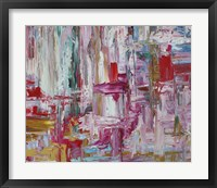 Framed Abstract Thought 2