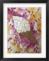 Framed SweetCream