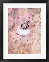 Framed Let Me Be Your Wings 1