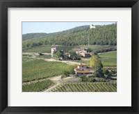 Framed Tuscany 2