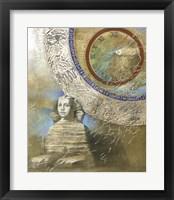 Framed Secret Of The Sphinx