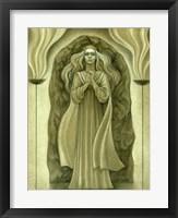 Framed Aryan Queen