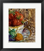 Framed Tomato Party
