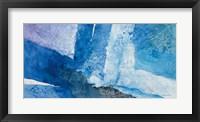 Intersect I Framed Print
