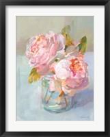 Sweet Roses II Framed Print