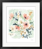 Framed Spring Florals