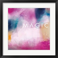 Framed Magic