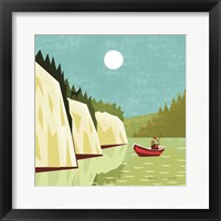 Great Outdoors V Framed Print