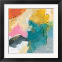 Daydream IV Framed Print