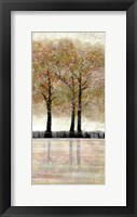 Framed Serene Forest  3