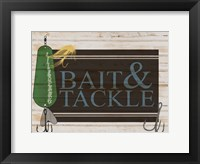 Framed Bait and Tackle