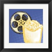 Framed Cinema 2