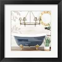 Framed Bath 1