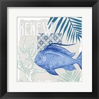 Framed Under the Sea 4