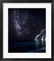 Framed Stars In The South