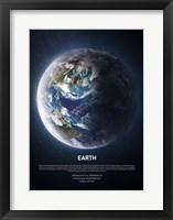 Framed Earth