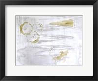 Framed Simple Strokes