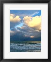 Framed Creeping Storm