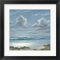 Framed Shoreline II