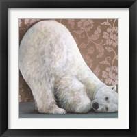Framed Unbearable