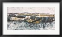Framed Lake Billy Chinook