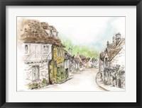 Framed Village