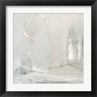 Framed Delicate Gray