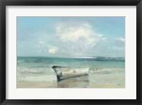 Framed Ashore