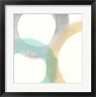 Framed Heavenly Circles III