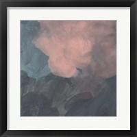 Sunset Aura III Framed Print