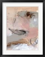 Sanibel I Framed Print