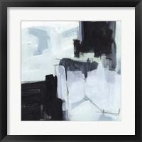 Fractal Sky VI Framed Print