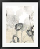 Periscope I Framed Print