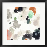 Terra Tone II Framed Print