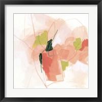 Citrus Facet II Framed Print