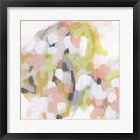 Dogwood Prism I Framed Print