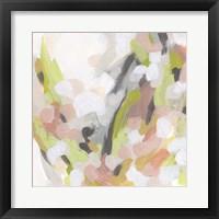 Dogwood Prism II Framed Print