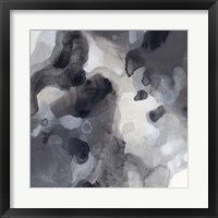Cloud Structure I Framed Print