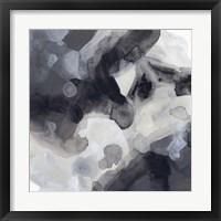 Cloud Structure II Framed Print
