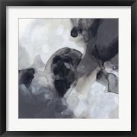 Cloud Structure IV Framed Print
