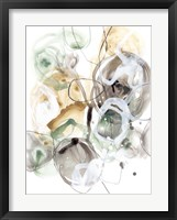 Nucleus I Framed Print