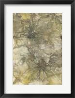 Framed Eco Print IV