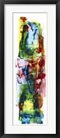 Primary Residence II Framed Print