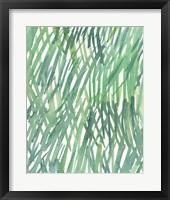 Just Grass II Framed Print