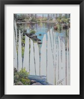 Memories III Framed Print