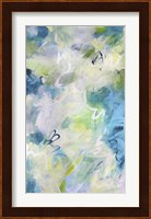 Framed Springtime Rhythms II