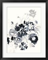 Floral Entanglement II Framed Print